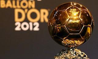 Ronaldo Nazario : CR7 Satu-Satunya Yang Layak Untuk Ballon D'or