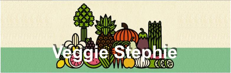 Veggie Stephie