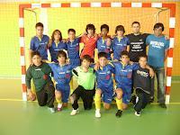 Iniciados 2010-11