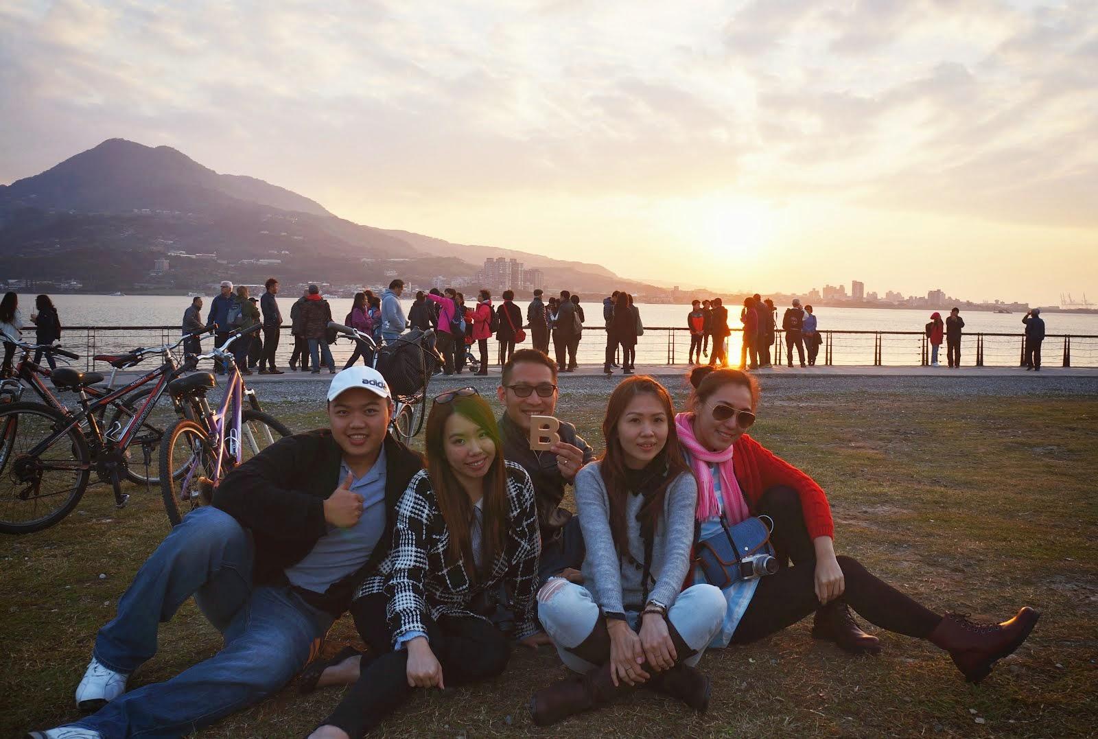 臺灣 Taiwan