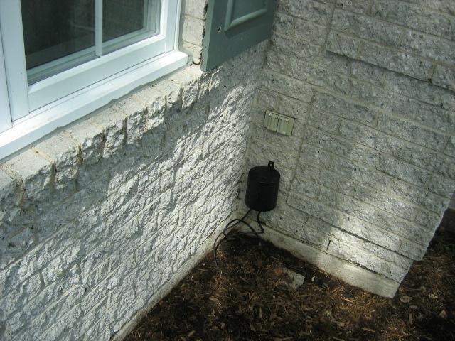 nettoyage ext rieur de maison l pageau 418 930 7192 lichen fait pourire le mortier. Black Bedroom Furniture Sets. Home Design Ideas
