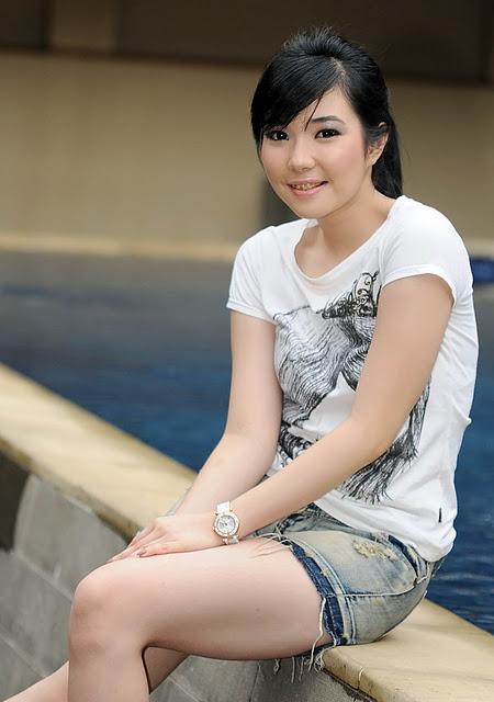 Foto Gisel Idol Berita terbaru Hot Seksi