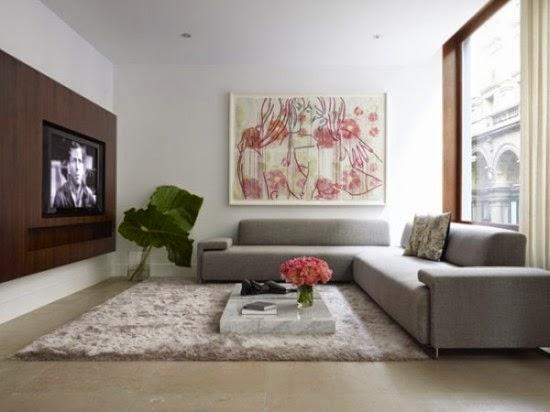Harga Sofa Ruang Keluarga Yang Sesuai Gaya Anda