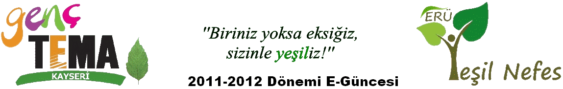 Genç TEMA Kayseri