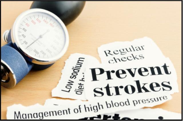 Penyakit Darah Tinggi Punca Utama Berlakunya Strok, cod vivix penawar strok di ipoh.