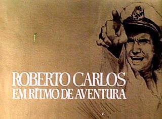 Filmografia Roberto: [DVD-R] Filme: Roberto Carlos em