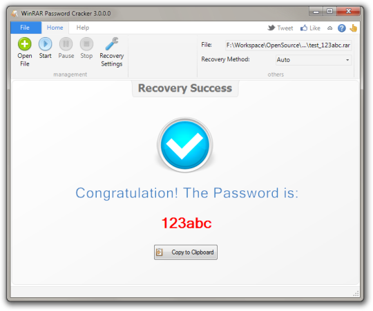 winrar password remover by skidrow