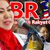 Cadangan Bantuan Rakyat 1Malaysia (BR1M) sebanyak RM500 setiap bulan