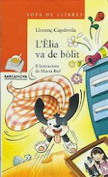 L'Èlia va de bòlit (2013)