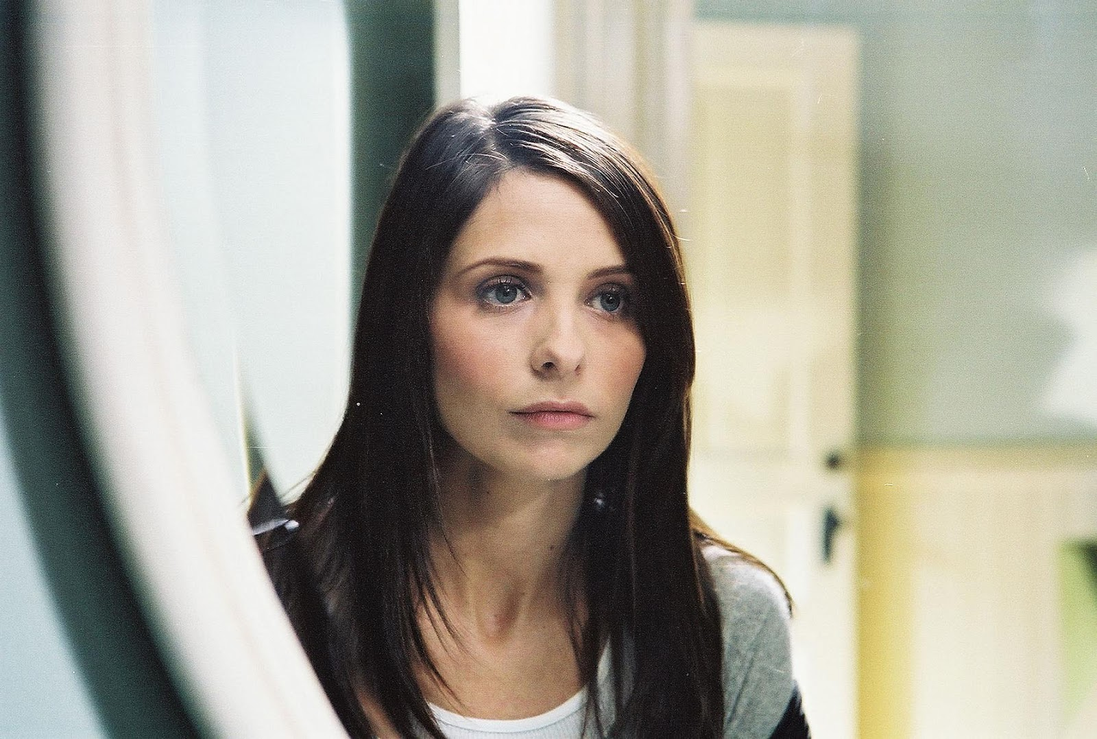 celebrities movies and games sarah michelle gellar the