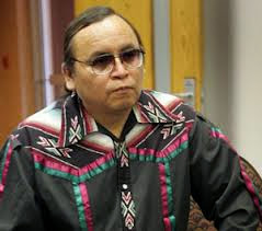 Anishinabe Terrance Nelson: White Privilege and Tabloid Journalism