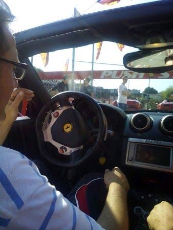 Antonio Gulli My Ferrari