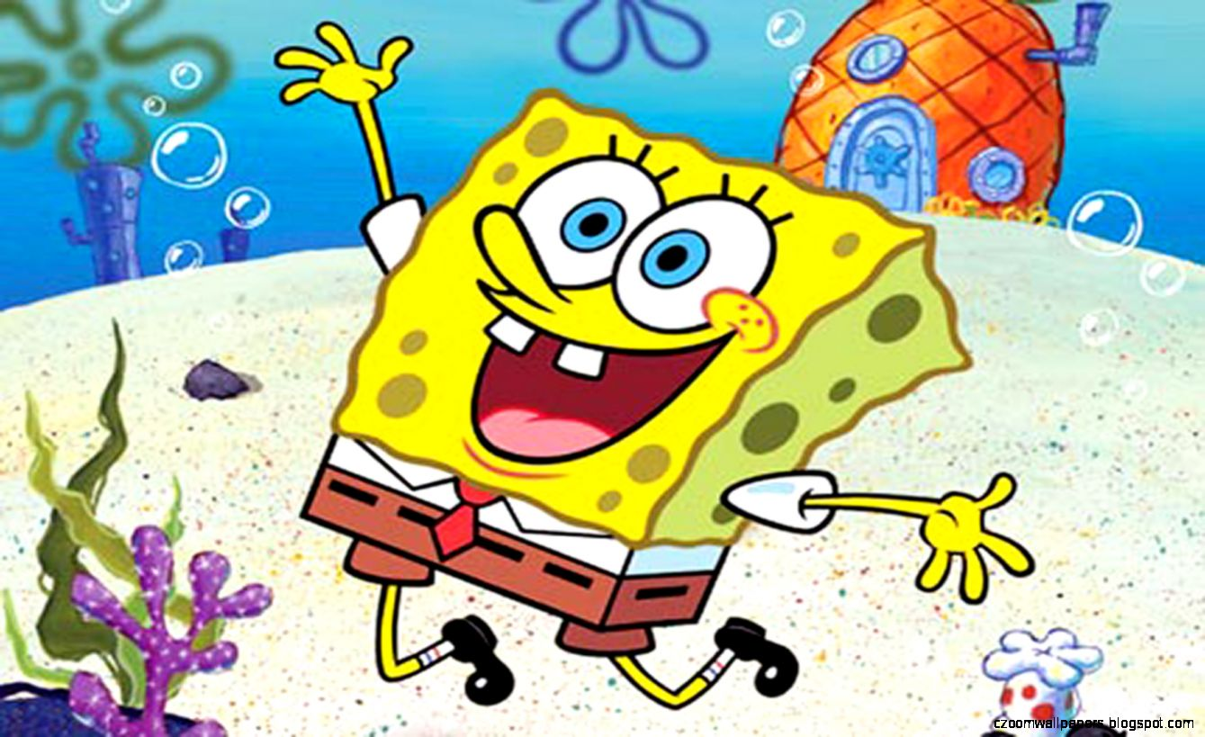 63 Spongebob Squarepants HD Wallpapers  Backgrounds   Wallpaper Abyss