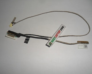 Kabel LCD Flexibel Asus X201 X202
