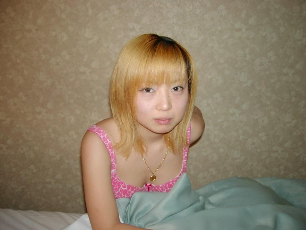 Lovely japanese teen enjoys raunchy group pounding 6