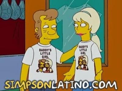 Los Simpson 19x16