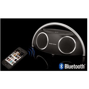 Croma : Buy Harman Kardon Go and Play II Dock Speaker Rs.12819 or Rs. 12569 For ICICI Users