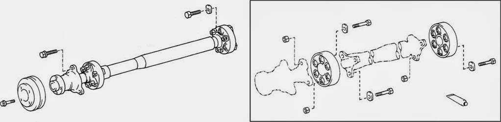 Toyota Previa Differential Diagram 2010 Toyota Corolla Starter