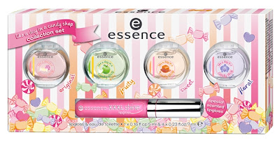 Essence Collection Set - Like a Day in the Candy Shop