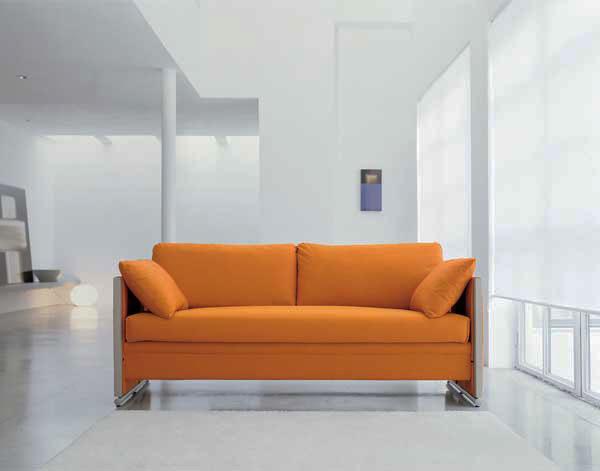 Desain Sofa Ruang Tamu Paling Unik dan Kreatif