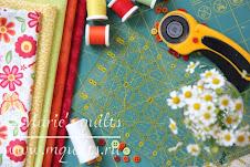 Совместный пошив кукольного одеялка
