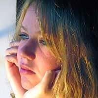 Deprimida e depressiva