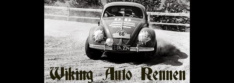 Wiking Auto Rennen