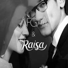 Download Lagu Afgan Ft. Raisa - Percayalah