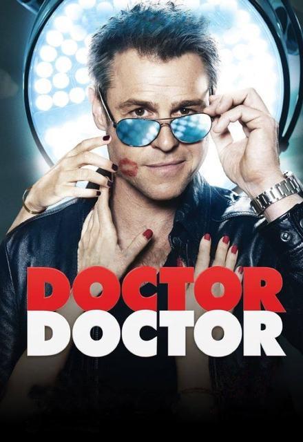 Doctor Doctor Saison 1 VOSTFR