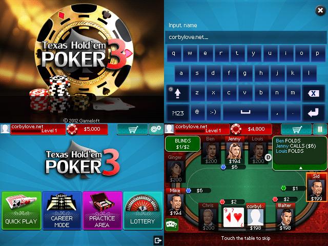 Poker tournaments cork
