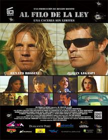Al filo de la ley (2015) [Latino]