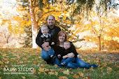 Waite Family 2011