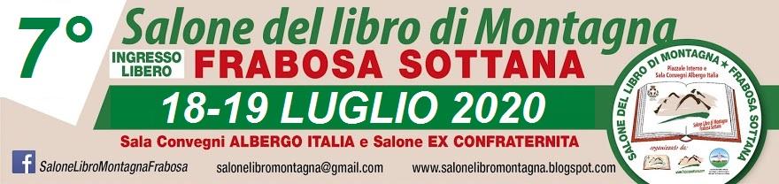 Salone del Libro di Montagna Frabosa Sottana
