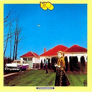 phenomenon 1974 phenomenon est un disque astucieusement concu ...