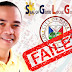 Sergio hits Naga City's failure to notch good governance seal