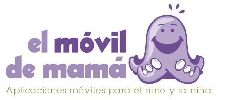 El móvil de mamá | Apps para niños