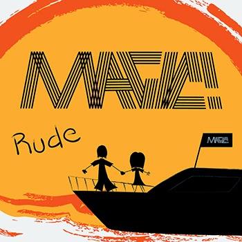 magic rude