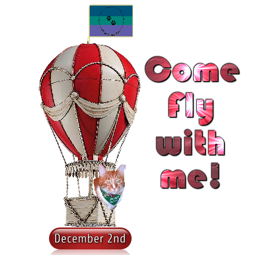 Come Fly with Me December 2
