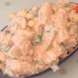 3 Healthy Summer Salads - Potato Salad, Tomato Salad and Vegetable Dip Recipes
