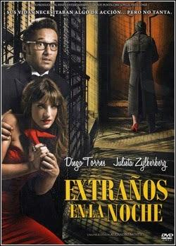 Estranhos na Noite – Dublado (2012)