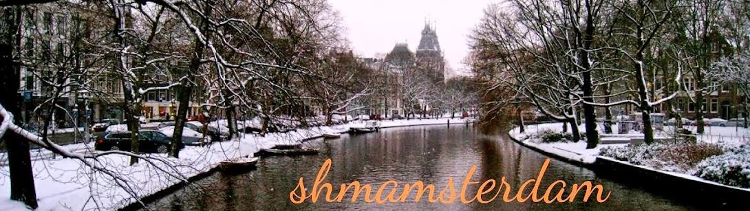 shmamsterdam
