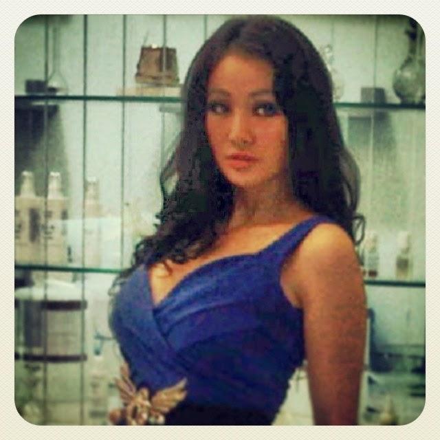Image Result For Fifie Buntaran Seksi Foto Terbaru Koleksi
