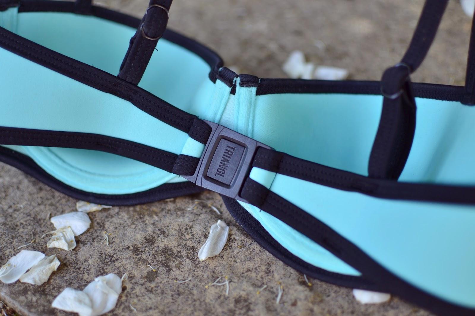 Triangl Milly bikini box