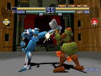 Robot Dövüşleri 2 Yeni