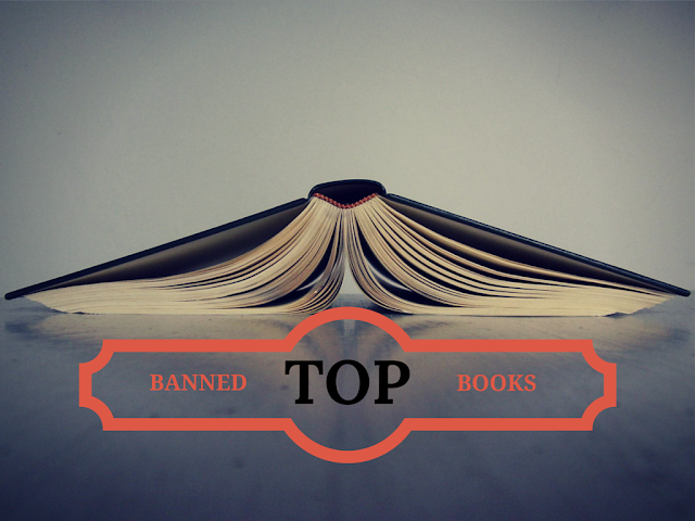 List of Top Banned Books that are worth reading and now available in store to everyone