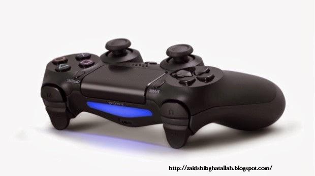 Sony PlayStation 4 akan dijual