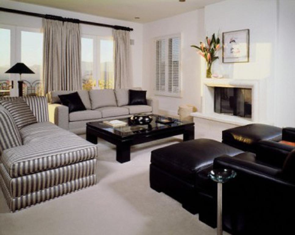 Decoracion de salas modernas 2013 decoraci n del hogar y for Disenos de salas modernas