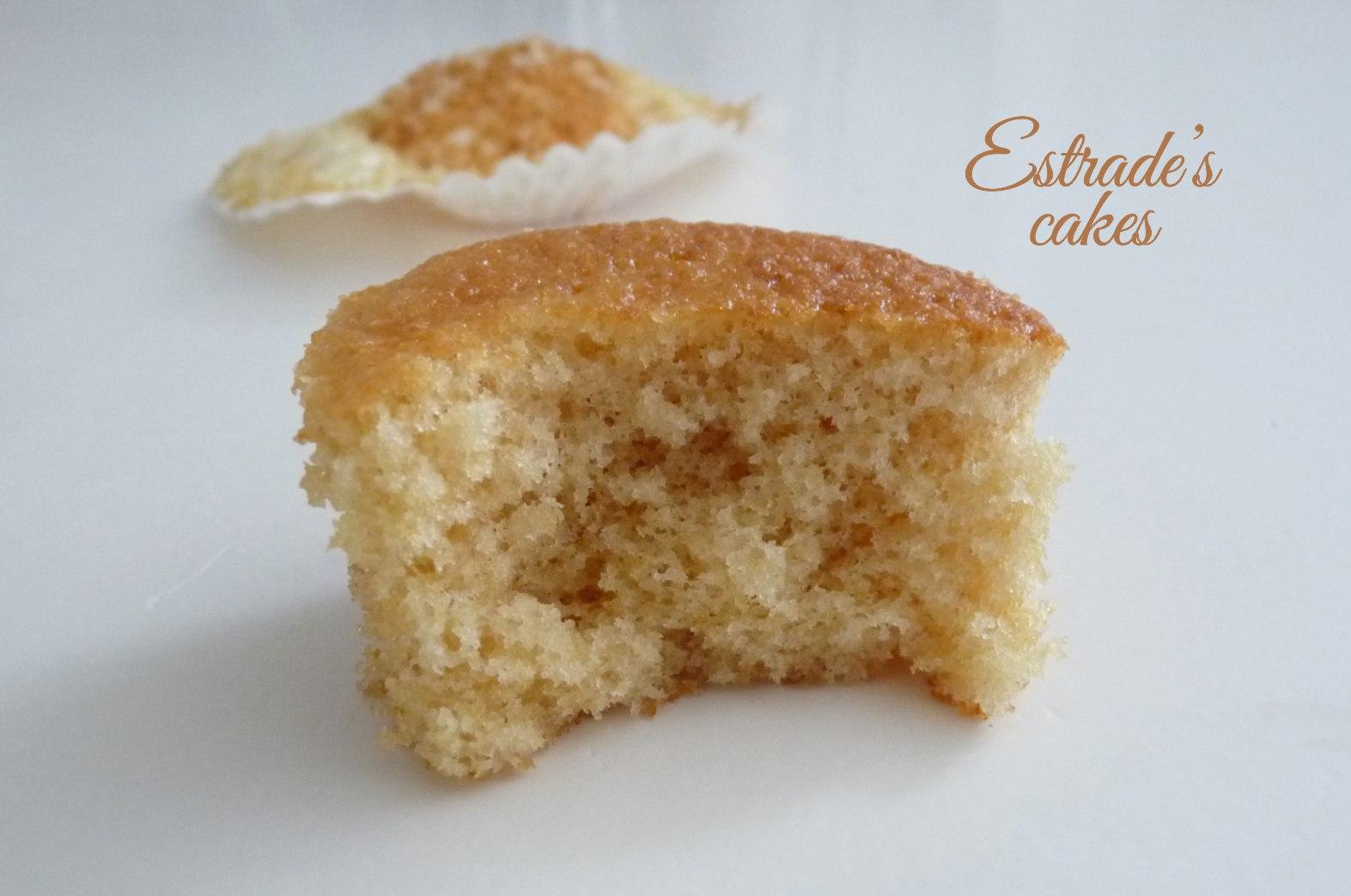 receta de cupcakes leche caliente - 4