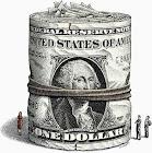 La economía según Wiki