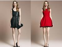 Zara Elbise Koleksiyonu'ndan Elbise Modelleri
